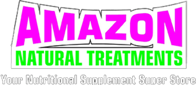 Amazon Natural Treatments