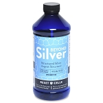 3-Beyond Silver Structured Silver 473ml/16oz