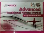 6 Vigamaxx (20 capsules x 500 mg) Six Month Supply