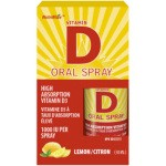 3 - Vitamin D Oral Spray